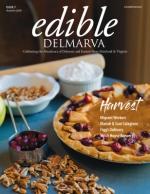 Edible Delmarva Autumn 2018